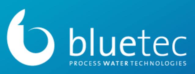 Blue-tec logo