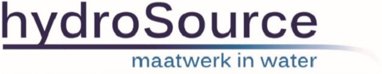 Hydrosource logo