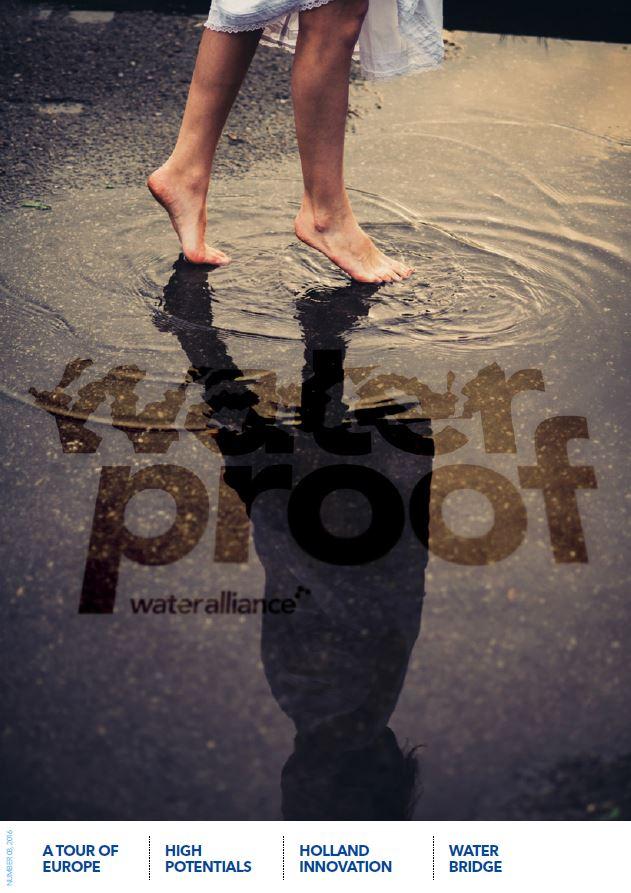 WaterProof 2016 nr 3 cover