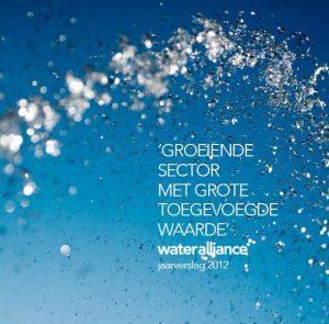 jaarverslag 2012 cover