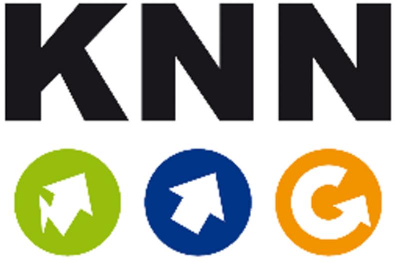 KKN Cellulose logo