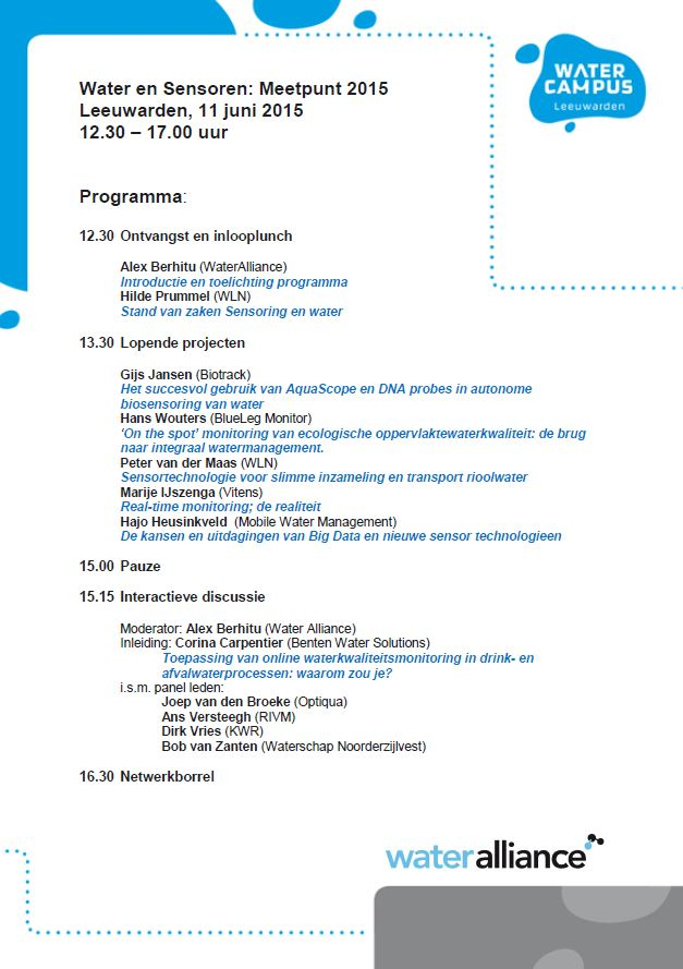 programma screenshot