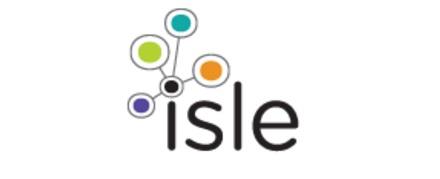 Isle Utilities logo