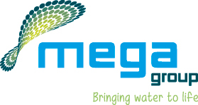 MegaGroup Export logo