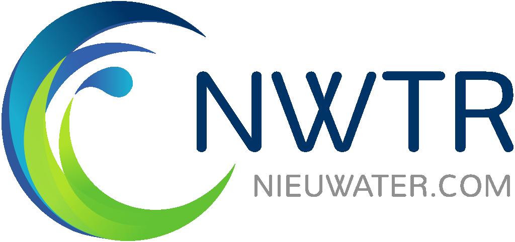 NieuWater logo
