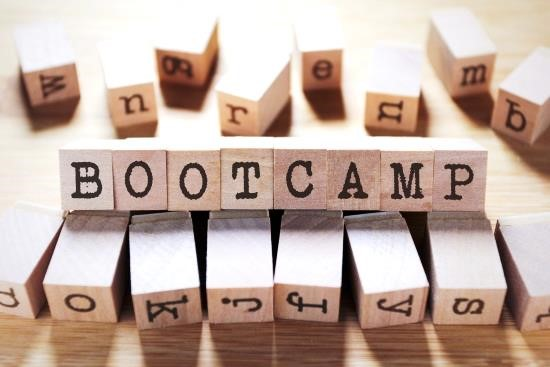 Water bootcamp