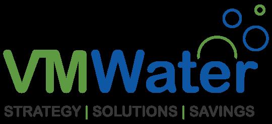 VMWater logo