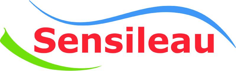 Sensileau logo
