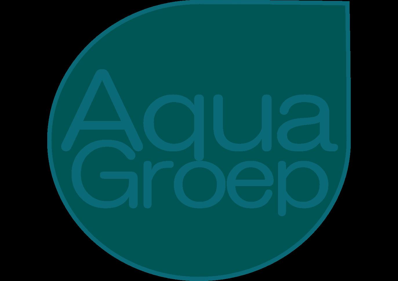 AquaGroep logo