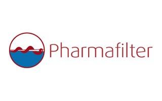 Pharmafilter logo