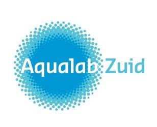 Aqualab Zuid logo