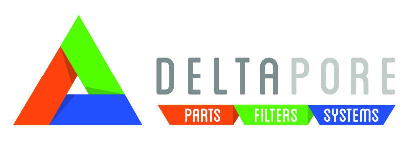 Deltapore logo