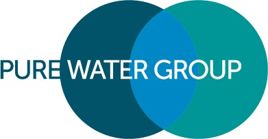 Pure Water Group logo