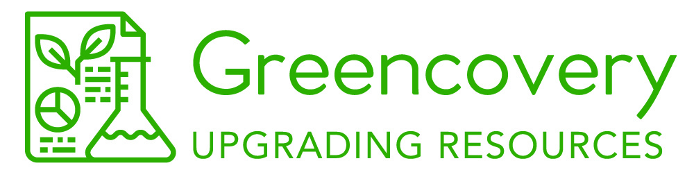 Greencovery logo