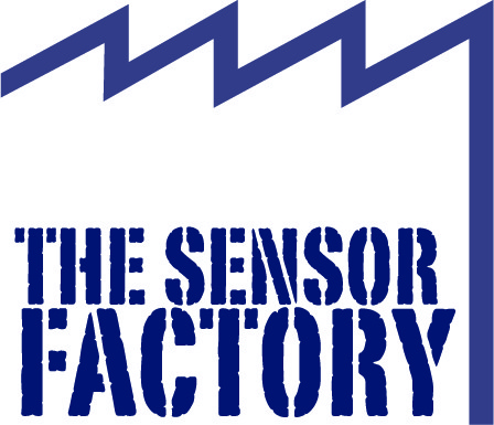The Sensor Factory logo