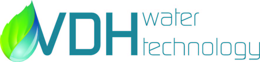 VDH Watertechnology logo