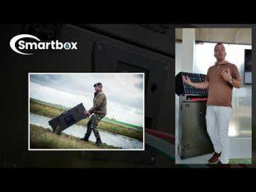 Jotem's Smartbox